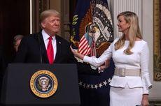 Fasilitas Secret Service Anak-anak Trump Usai Akhir Jabatan Rp 2 Miliar per Bulan, Ditanggung Pajak Negara