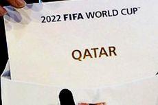 Venue Piala Dunia 2022 Qatar Mulai Ternodai Covid-19