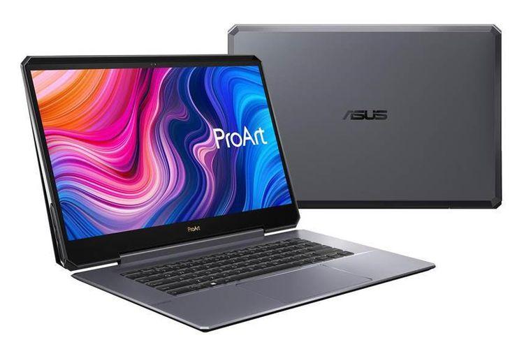 Asus ProArt StudioBook One.