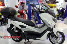 Obat Ganteng dan Suspensi Lebih Empuk Yamaha NMAX