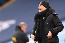 Chelsea Vs Manchester City, Pep Guardiola Terancam Buat Catatan Buruk