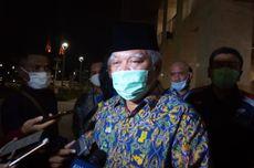 Jalintim Sumatera Diperbaiki, Pemerintah Jamin Biaya Operasi Kendaraan Turun
