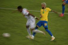 Klasemen Copa America 2021 - Brasil Sempurna, Kolombia Terpeleset