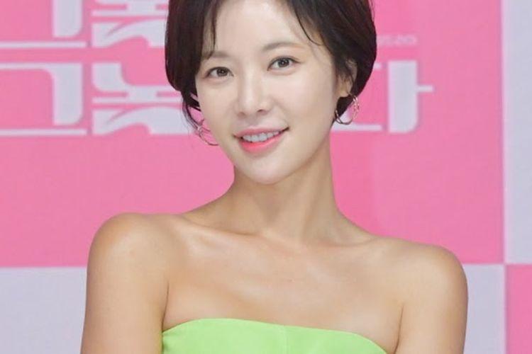 Aktris Korea, Hwang Jung Eum umumkan rencana perceraian setelah 4 tahun menikah