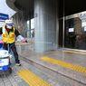 Melacak Penyebaran Virus Corona di Kota Daegu, Korea Selatan