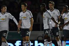 Duo Manchester Tembus Fase Keempat Piala Liga Inggris