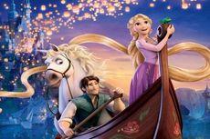 Disney On Ice Bakal Hadirkan Putri Rapunzel dan Tiana