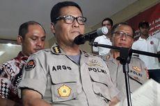 Jadi Tersangka Setelah Sebut Polisi Calo, Augie Pilih Tak Didampingi Pengacara
