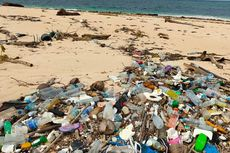 Studi: 710 Juta Ton Sampah Plastik Akan Menumpuk di Bumi pada 2040