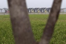 Dua Perpres Bank Tanah Tengah Disusun, Dapat Izin Prakarsa dari Setneg