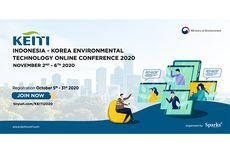 KEITI Mengadakan Konferensi Secara Daring untuk Dorong Industri Ramah Lingkungan