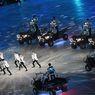 Olimpiade Tokyo, Pelaksana Olimpiade Musim Dingin Beri Ucapan Selamat