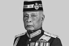 Ayah Raja Malaysia Wafat pada Usia 88 Tahun
