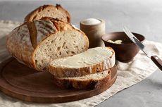 4 Jenis Roti yang Paling Sehat untuk Dikonsumsi
