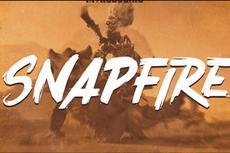 Valve Rilis Hero Baru Snapfire, Si Nenek Tengil di TI9 DOTA 2