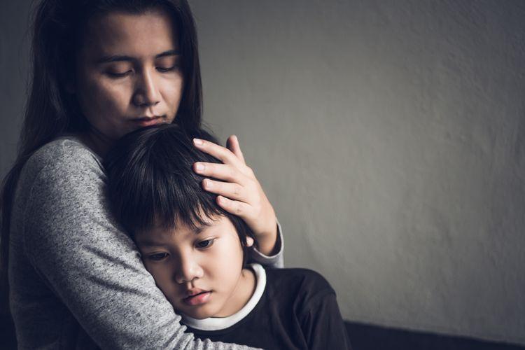 Mengapa Anak Laki Laki Sangat Terikat Dengan Ibunya Halaman All Kompas Com