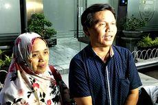 Orangtua Jenguk Rey Utami di Polda Metro Saat Lihat Berita di Media