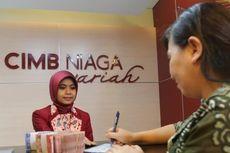 CIMB Niaga Sudah Tutup 150 Kantor Cabang dalam 5 Tahun Terakhir