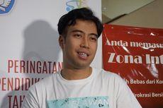 Berkabar Setelah Operasi, Vidi Aldiano: Alhamdulillah, I Survived