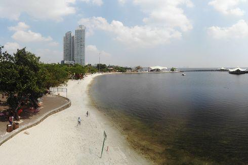 Soal Teluk Jakarta Tercemar Parasetamol, Dinas LH DKI: Masih Harus Dibuktikan
