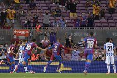 Era Baru Barcelona Tanpa Messi, Pique Yakin Tim Bisa Buru Semua Trofi