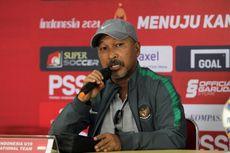 Timnas U-19 Indonesia Vs Iran, Taktik Serangan Balik Lagi?
