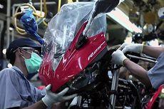Mobil dan Sepeda Motor Rakitan Wajib Serap Komponen Lokal