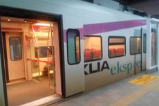 Berlibur ke Malaysia, Beli Tiket KLIA Ekspres Bisa di Indonesia