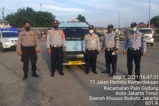 Kasus Halang-halangi Ambulans Terulang, Pelaku Oknum Prajurit TNI hingga Sopir Angkot