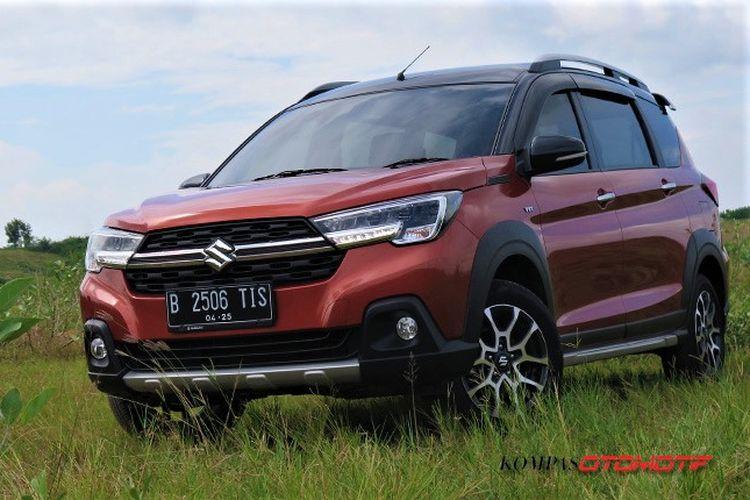 Suzuki XL7 Alpha AT
