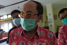 Luhut Soroti Peningkatan Kasus Covid-19 di Bali, Kadinkes: Setelah Libur Panjang Tidak Meningkat