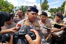 Kapolda Papua Sebut Masih Ada Hoaks Pasca-Kerusuhan Wamena