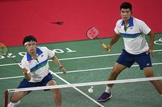Badminton Olimpiade Tokyo - Lawan Ahsan/Hendra, Wakil Kanada Rasakan Sensasi Berbeda