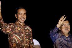 PDI-P: Kabinet Jokowi-JK Akan Dipenuhi Profesional
