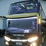 PO Sudiro Tungga Jaya Rilis Bus Baru Buatan Adiputro