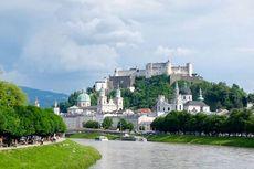 Anda Penggemar The Sound of Music? Kunjungilah Salzburg...