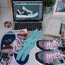 Cerita Sneaker