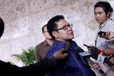 Muhaimin: Rusuh di KJRI Jeddah karena TKI Hilang Kesabaran
