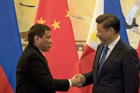 Filipina Gandeng China untuk Bantu Pulih dari Covid-19