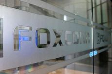 Prediksi Foxconn soal Kelangkaan Pasokan Chip di Dunia