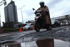 Agar Tak Asal-asalan, Kontraktor Jalan Harus Tanggung Jawab Hingga 4 Tahun ke Depan