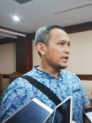 Kuasa hukum mantan Menteri Kesehatan Siti Fadilah Supari, Ahmad Kholidin