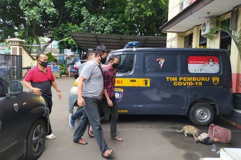 Tepergok Curi 7 Al Quran di Masjid di Tangerang, Pria Ini Ditangkap