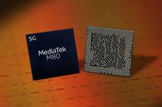 Modem 5G MediaTek M80 Dukung MmWave dan Sub-6GHz Sekaligus