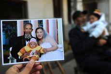 Wanita Muda China Pilih Seorang Kakek Jadi Suaminya
