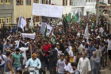 Perdamaian di Kashmir yang Kini Hanya Sebatas Mimpi