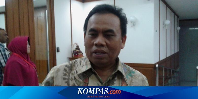Pemprov DKI Buat Surat Putus Kontrak PT Jakarta Monorail