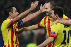 Barcelona Vs Alaves, Lionel Messi Capai Rekor Cinta Lama Blaugrana
