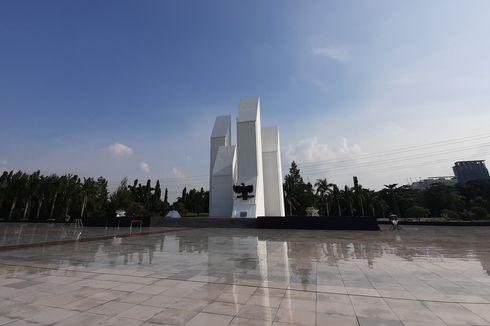 Hari Pahlawan, Begini Sejarah Taman Makam Pahlawan Kalibata