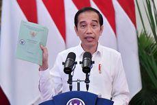 Jokowi: Manfaatkan SK Perhutanan Sosial untuk Kegiatan Ekonomi Produktif